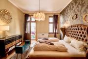 Luxury 3 Bedroom Apartment Sofia Center