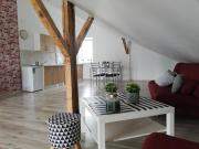 120m2 STUDIO APARTAMENT