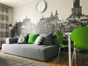 Poznan Best Location Green Apartment