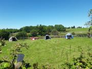 Camping Le Pré du Lac Pagéas