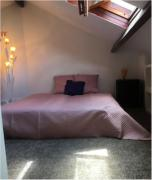 Charming 15m2 room in luxurious dst