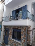 Skiathos island house