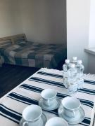 Apartament with parking place in Krakow