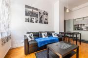 Victus Apartament Gdańsk Antonine