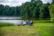Wypoczynek na Kaszubach przy jeziorach i lasach