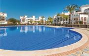 Hacienda Riquelme Golf Resort 5