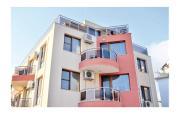 OneBedroom Apartment in Varna