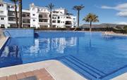 Hacienda Riquelme Golf Resort 10