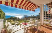 ThreeBedroom Apartment in Opatija