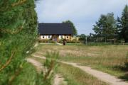 Wakacyjny Dom w Sakach