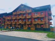 Apartman I104 Velka Lomnica Golf Resort