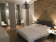 Luksusowy Apartament dla 6 osób 90 m2