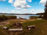 Holiday Home na Mazurach nad Jeziorem