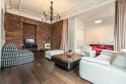 Vip old town apartment