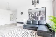 Gdansk De Lux Apartament