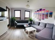 Batko apartments