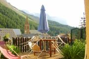 Large studio at the gateway to the Ecrins National Park Brigitte Pic