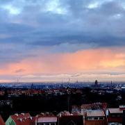 Mieszkanie z widokiem na panoramę Gdańska
