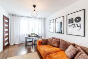 Apartament Belwederska