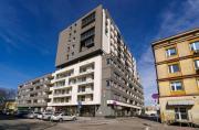 Apartament Etiuda Centrum Black Horse