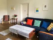 Vintage Eclectic Mals Apartment
