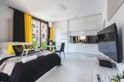 19 Dzielnica PO Serviced Apartments Plac Zawiszy