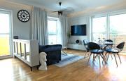 Blue Velvet Premium Apartments II