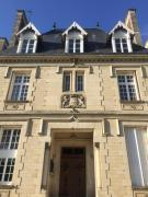 Chateau de la Breviere Luxusappartment mit Pool nahe Paris