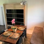 Your Home in Warsaw Apartment Stegny Mokotow