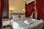 Sofia Dream Apartment Travel Two Bedroom Apartment on Skobelev