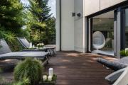 Stunning Villa Pool Gym Sauna Garden Garage