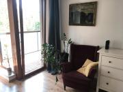 Cozy apartment in Żoliborz