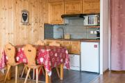 Appartement de Iina aux 2 Alpes 1650 m 4 pers
