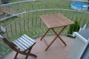 Dom Aurora Pokój 4 osobowy z balkonem