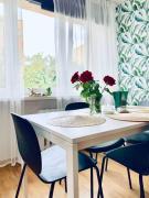 Legnica Apartament 42m2 Delux 4