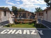 Domki w Charzy pod Kotwica