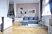 Stylish apartment in central Kraków