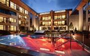 Hrebienok Resort Hotel