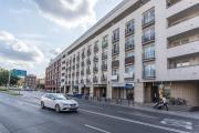 Tulip Apartments Garbary 95 z miejscem parkingowym