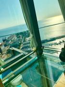 Penthouse Sea Towers Luksusowy Dwupoziomowy z Tarasem