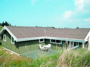 ThreeBedroom Holiday home in Blokhus 22