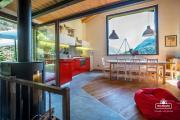 Casa con giardino in Valmalenco