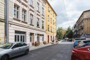 Apartments Kraków Brzozowa
