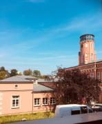 Ratusz Street_Center