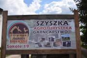 Agroturystyka SZYSZKA