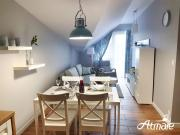 Apartament ATMARE Aprent