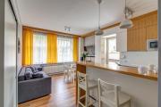 Krynica Apartamenty Apartament Słoneczny Deptak