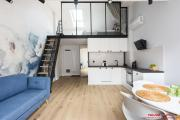 Premium Apartment Old Town Topolowa