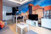 Apartament CITY COLORS_Walowa 25_City Center Gdansk