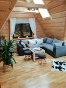 Apartament góralski na Galicówce